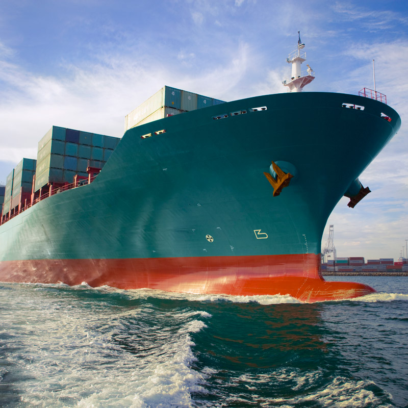 Importação e Exportação