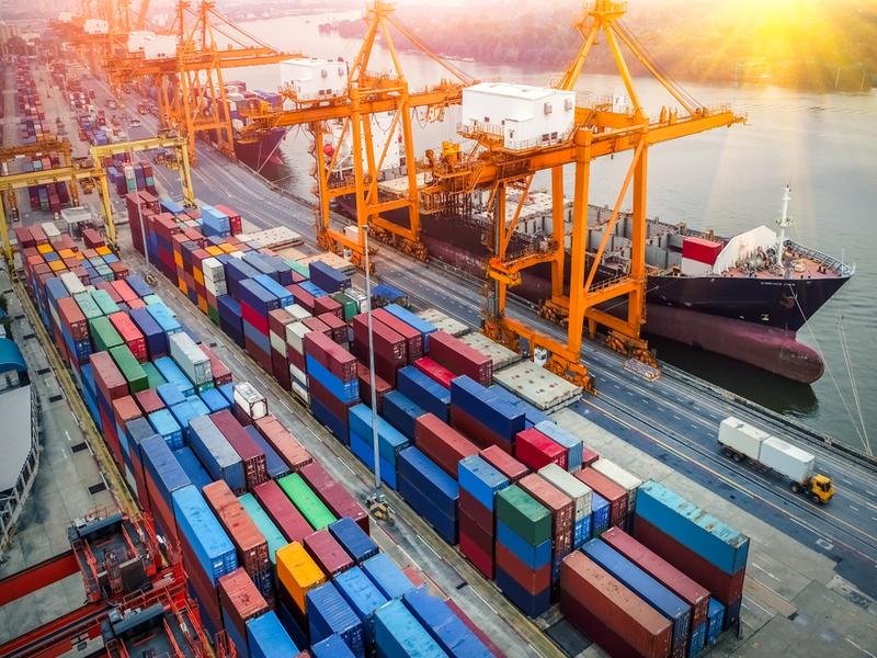 produtos mais importados pelo brasil